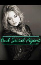 Bad Secret Agent by Bad4Ever1