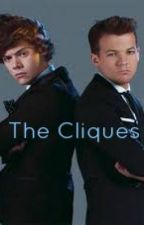 The Cliques (Larry Stylinson) {Punk!Harry} by foreverme20