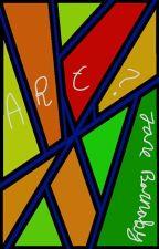 Art? by FireAlwaysReturns