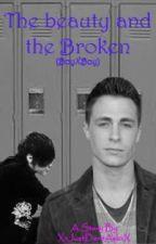 The Beauty and the Broken (BoyxBoy) by XxJustDontAskxX