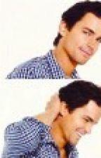 enamorada de un criminal (Neal Cafrey y tu) by lauraamaawilly1