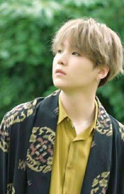[IMAGINE] [BTS] [MIN YOONGI] [KIM TAEHYUNG] I hate you but I love you