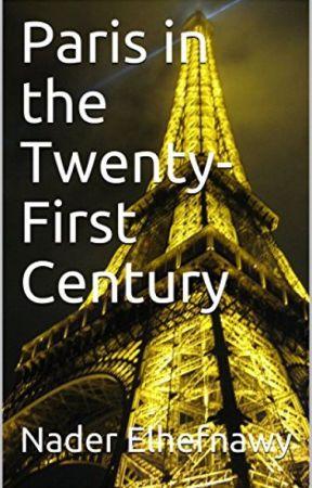 Paris in the Twenty-First Century by NaderElhefnawy