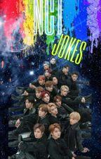> NCT JOKES < [HIATUS] by newmine_