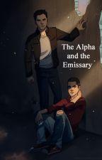 The Alpha and the Emissary (Traduccion) by yuki_yuki1234