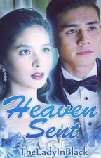 Heaven Sent by TheLadyInBlack09