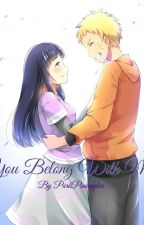 You Belong With Me || NaruHina by ParkPineapples