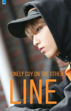 Lonely Guy On The Other Line (Han Jisung) by Allien_Wolf
