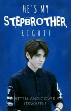 He's My Stepbrother, Right? | Taeyong NCT by itswaffle