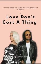 Love don't cost a thing (on hold) by Doyoungsbunnie