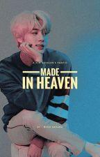 made in heaven || ksj by mino-sakura