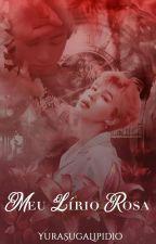 Meu lírio rosa by YuraSugaLipidio