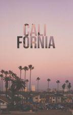 Megan i California by princesskaGosia