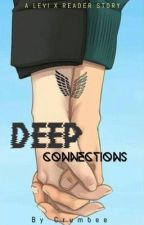 Deep Connections - Levi x Reader by crumbee