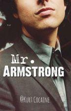 Mr. Armstrong →Trillie. by KurtCxcaine