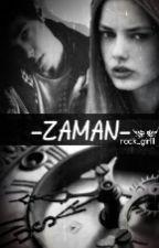 ∞Zaman∞ by kumral_08