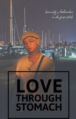 Đọc truyện vkook 》》 Tình yêu qua dạ dày
