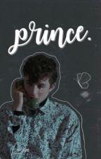 prince | cole mackenzie by lovixen