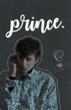 prince ♛ cole mackenzie by lovixen