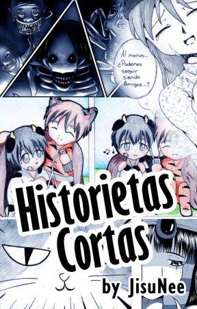 Historietas Cortas |by JisuNee by JisuNee