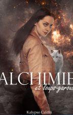 Alchimie et loups-garous by Kalypso-II