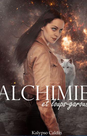 Alchimie et loups-garous