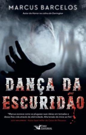 Dança da Escuridão [Degustação] by MVBarcelos