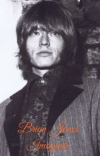 Brian Jones Imagines by 60smoonchild
