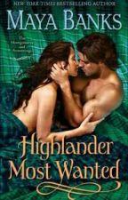 O Highlander Mais Desejado by Avlymm