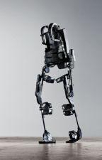 The Exoskeleton and Me    #TravelBrilliantly    by readwriteandenjoy