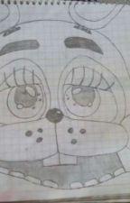 Mis dibujos :3 by abby4447