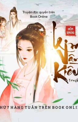 Đọc truyện [BẢN FULL] Kim Vân Kiều Truyện - Thanh Tâm Tài Nhân