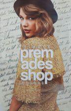simple premade shop by badass_