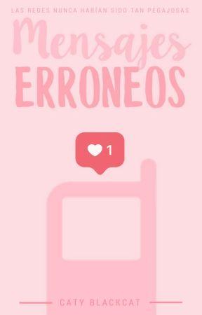 Mensajes Erróneos by Cata_Arrey