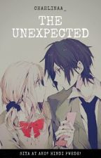 The Unexpected by chaelinaa_