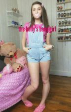 The Bullies Baby Girl by Lil-Litty