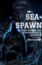 Sea Spawn by indashadow