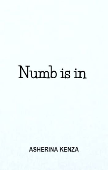 Numb is in