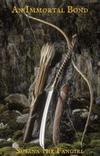 LOTR: Legolas & Meluines (A Lord of the Rings romance/adventure) by MilwenGreenleaf