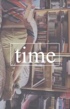 time | c.h. by overandovers