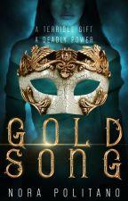 Φ Goldsong Φ by italychick