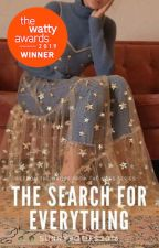 The Search For Everything by Sunnybooks2016