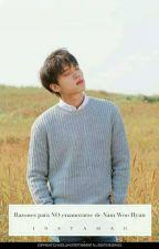 Razones para NO enamorarse de Nam Woo Hyun by JulieOkamoto