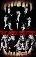 The Apex Shifter | BTS x Blackpink by rubyzzzAH