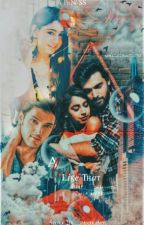 A LOVE LIKE THAT - A PANI SS by NitixParth