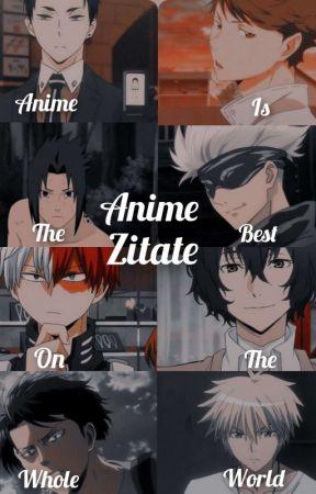Anime Zitate Anime Quotes Kapitel Auf Englisch Wattpad
