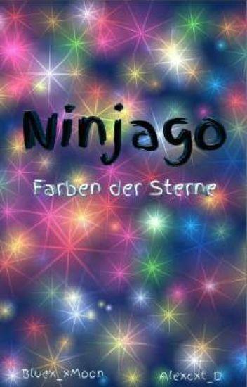 Ninjago Farben Der Sterne Blue Wattpad