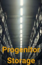 Progenitor Storage by mestrin