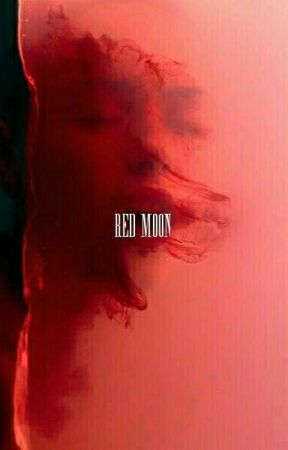 RED MOON ( star wars. ) by aphroditye