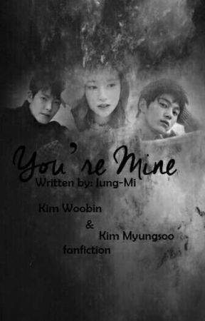 You're Mine [+18] by Jung-Mi